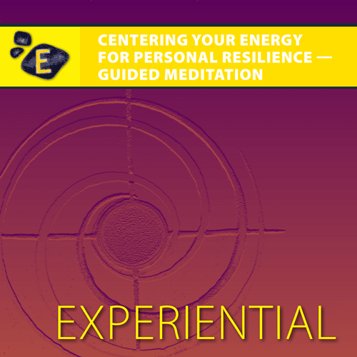 centering your energy