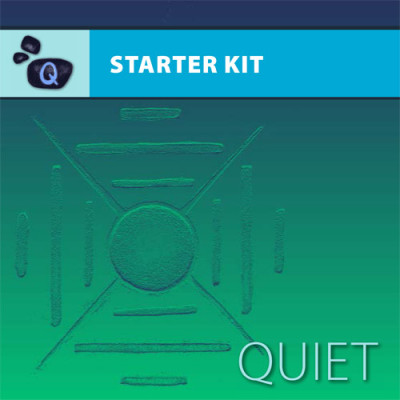 Starter Kit Quiet