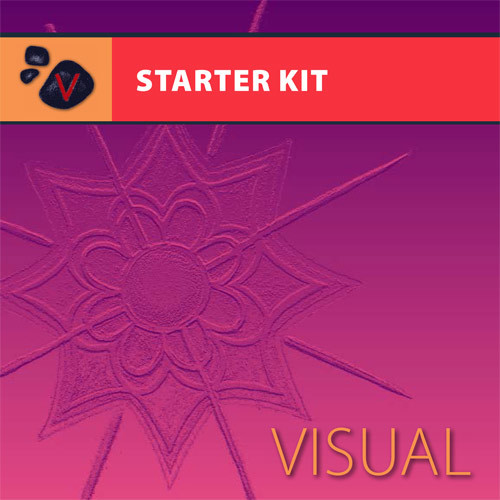 starter kit visual pathway