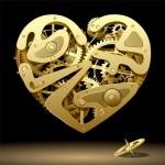 Heart clockworks