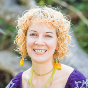 Octavia Brooks Shamanic Energy Healer